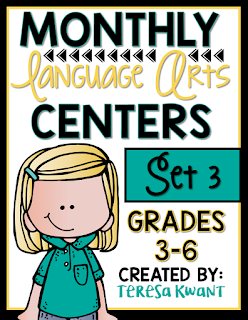 https://www.teacherspayteachers.com/Product/Language-Arts-Centers-for-3rd-4th-5th-and-6th-Grade-Set-3-2623763