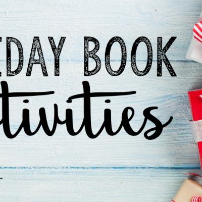 Holiday Book Festivities